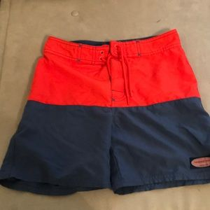 Other - Never worn vineyard vines swim trunks